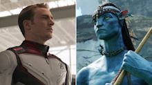 Avengers: Endgame dethrones Avataras highest-grossing film in history