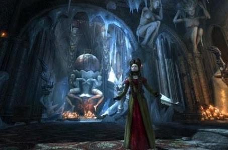 Castlevania: Lords of Shadow 'Reverie' DLC delayed until March