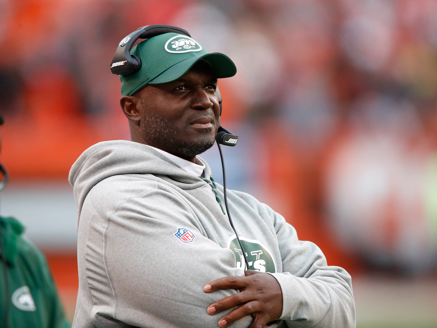 3 months before the first game of the season, the Jets already sound like a mess