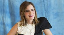 Emma Watson says she has experienced 'full spectrum' of sexual harassment in Hollywood