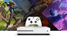 """Microsoft's """"All Digital"""" Xbox One S Raises Red Flags for GameStop"""