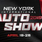 NY International Auto Show opens at the Javits Center