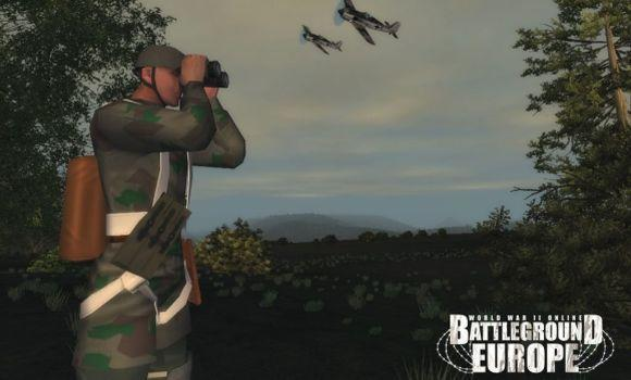 WWII Online: Battleground Europe announces open beta weekend event