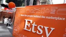 Etsy's pandemic cornerstone was masks. Now it's showing it can move on.