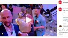 Il matrimonio di Ida e Riccardo su Canale 5: cosa è successo in puntata a U&D