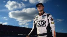Trevor Bayne says fire remains to run more races