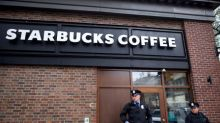 Starbucks' Schultz steps in as outrage over cafe arrests simmers