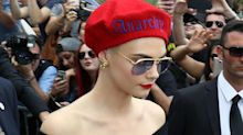 How Cara Delevingne and Other Celebs Are Using Red Carpet Fashion to Make Political Statements