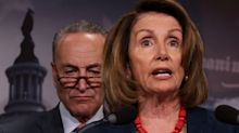 Democrats condemn Trump's 'spiteful act' of ending Obamacare payments