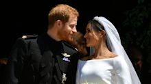 Prince Harry's Relatable Wedding Wardrobe Malfunction Was Just Revealed