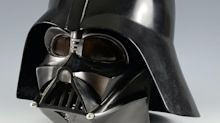 George Lucas: Dave Prowse made Darth Vader leap off the page