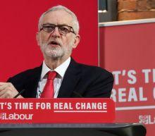 Jeremy Corbyn reveals secret document showing Boris Johnson is 'misleading' voters on Brexit