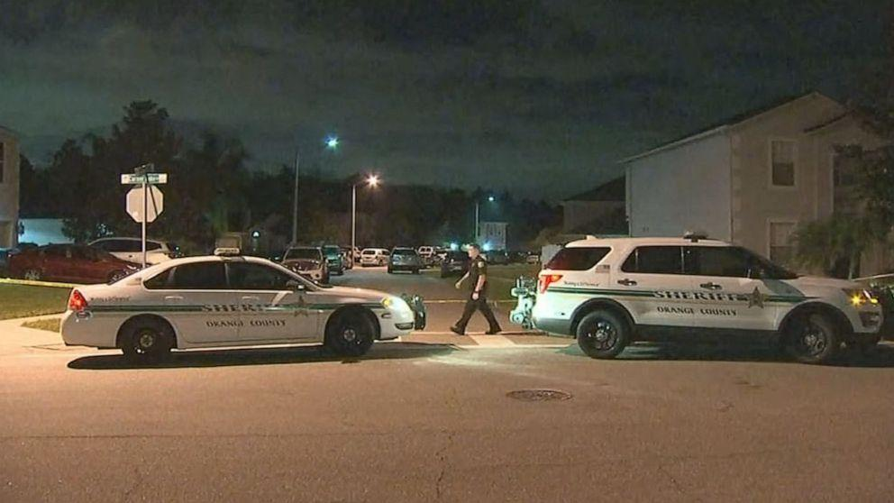 CBP Employee Kills Wife, 2 Sons Before Fatally Shooting Himself
