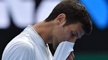 How Novak Djokovic went from world number one to obscurity