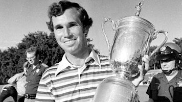 Two-time major champion Hubert Green dies