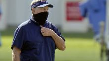 Report: Patriots looking into hosting two teams for joint practices