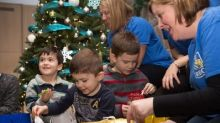 Ronald McDonald Houses across Canada receive gifts of holiday cheer thanks to RBC Rewards