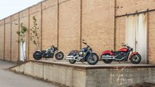 Indian Motorcycle Announces 2019 Scout® Lineup