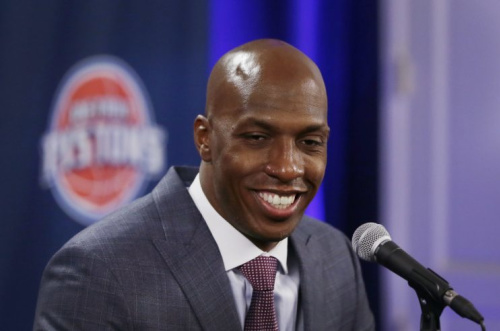 Chauncey Billups passed on running the Cavs. (AP)