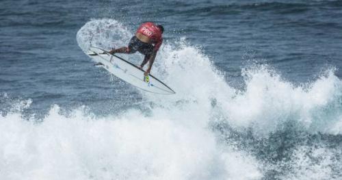 Surf - QS - Martinique Surf Pro : Retour aux affaires ce jeudi à Basse Pointe