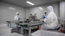 IT Tech Packaging, Inc. Officially Obtains FDA Approval for Surgical Mask Products