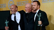 Breaking Bad's Dean Norris nearly found himself on Wall Street
