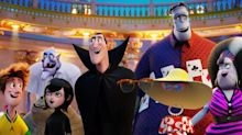 Sony's 'Hotel Transylvania' franchise stronger than The Rock