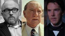 Las películas y series afectadas por los escándalos sexuales de Hollywood