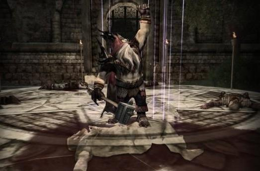"""LotRO producer's letter hints at new """"Task"""" system and more for the future"""