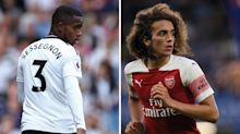 The 8 teenagers to buck the trend and play Premier League football this season