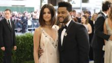 Selena Gomez Talks Relationship With the Weeknd, Says 'I Haven't Had That Feeling in a While'