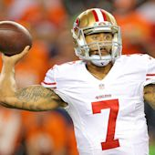 49ers likely to cut Colin Kaepernick, and it has nothing to do with anti-U.S. stance