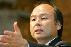 Softbank's CEO donating ¥10 billion to Japan's quake-affected region