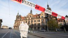 Dresdner Juwelendiebstahl: Weitere Durchsuchungen in Berlin