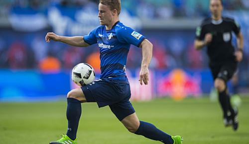 Bundesliga: Vertrag verlängert: Holland bleibt den Lilien treu