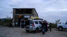 Haut-Karabakh: Berdzor, épargné par les tirs mais pas par la guerre