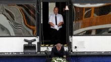 Ukrainian captain expected to face charges over Danube boat disaster