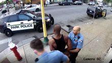 La paura dell'afroamericano ucciso dalla polizia