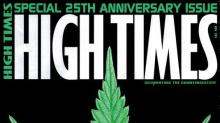 'High Times' ready to roll with public offering