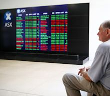 Stocks Mixed on Trade Tensions; Treasuries Steady: Markets Wrap