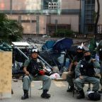 Hong Kong Open postponed due to protest violence: organizers