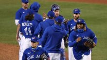 Biggio and Grichuk homer as Blue Jays beat Orioles 5-2