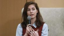 """Amanda Knox heiratet in """"Star Wars""""-Outfit"""