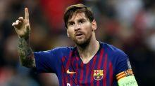 Jurgen Klopp laughs off Liverpool links with Lionel Messi