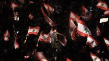 Lebanese protests test Hezbollah's role as Shiites' champion