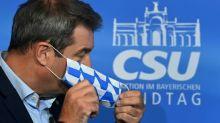 Corona-Hotspot München schränkt öffentliches Leben wieder ein