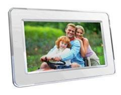 Mustek intros PF-B800 and PF-B700 digital picture frames