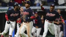 Indians ride historic stretch to second straight AL Central title