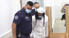 Israeli gets 3 life sentences for deadly 2015 arson attack