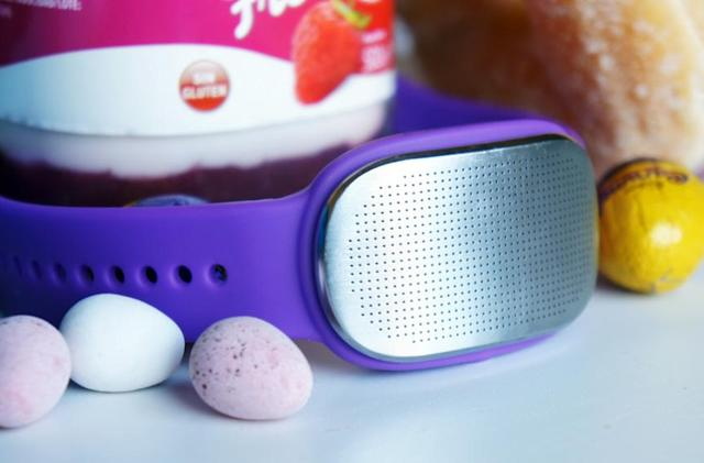 Healbe GoBe review: Can a fitness band really track your calorie intake?